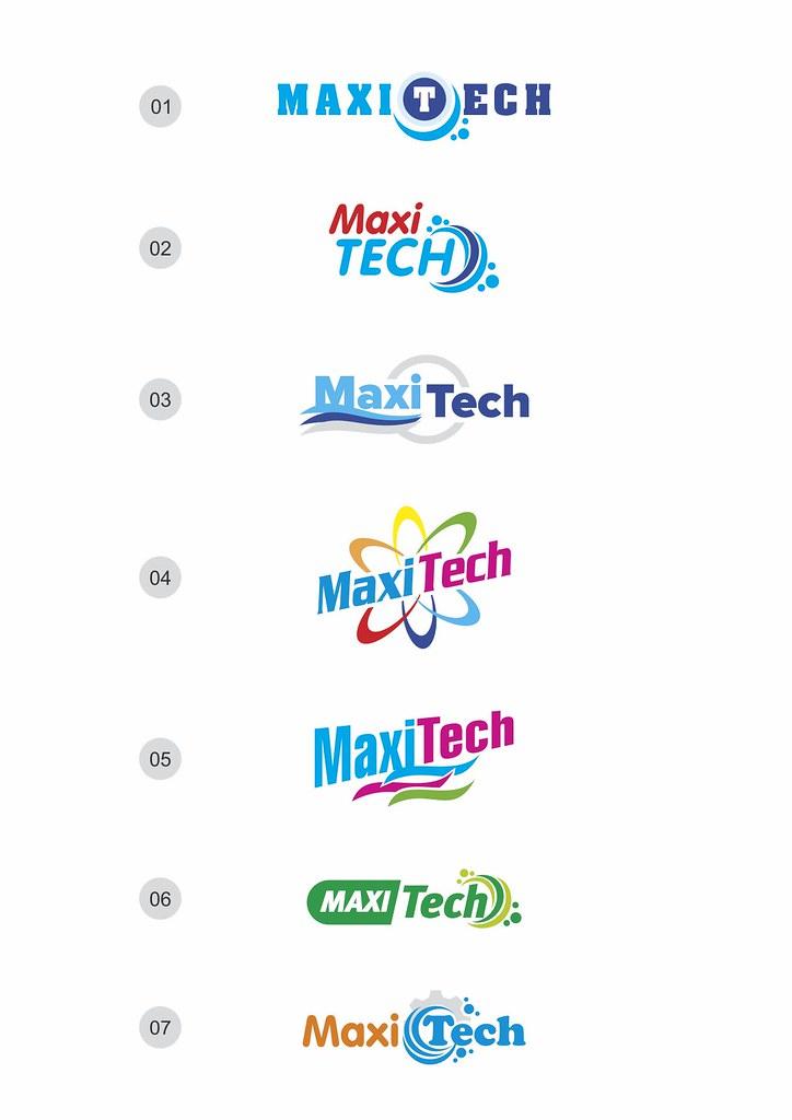 02 logo MaxiTech 01