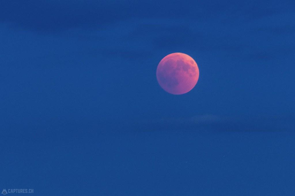 Moon - Wattenwil