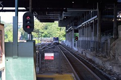 Signals and switches