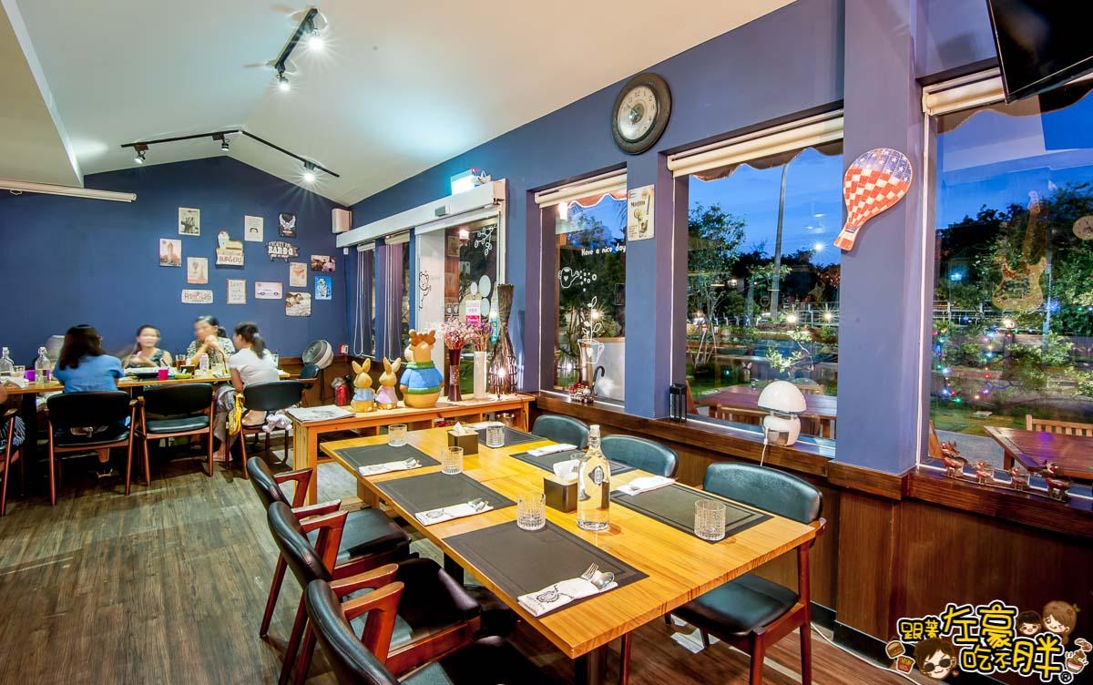菲.ra ra義式餐酒館-38