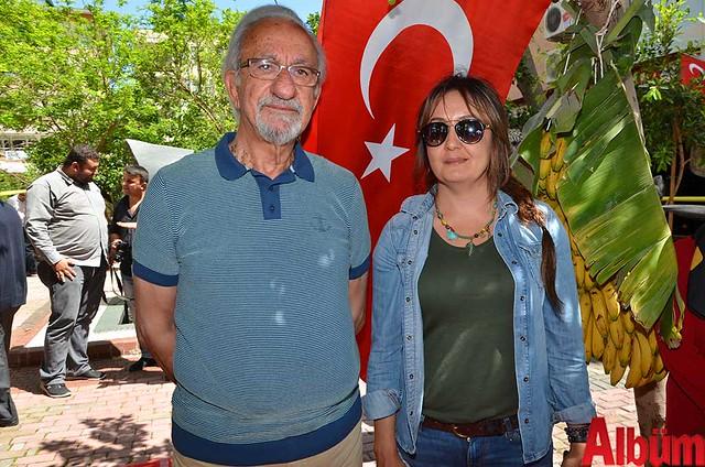 Mustafa Temiz, Güzin Özgül