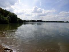 Priory Lake, Bedford