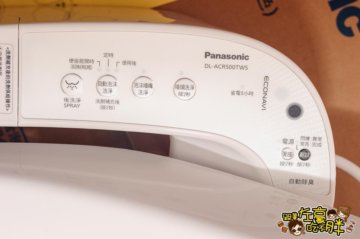 Panasonic DL-ACR500TWS-7