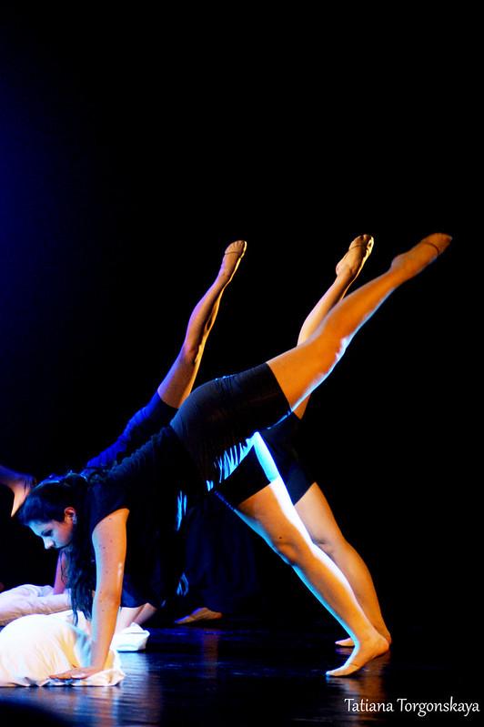 """Faded"", танец от KSC ""Diano"""