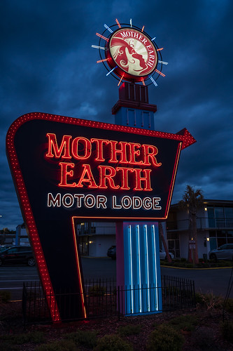 kinston motherearth northcarolina motel interesting mobilusinmobili creativecommons