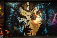 Seattle_Mural_University District_Art_Woman