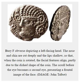 Hidden coin image