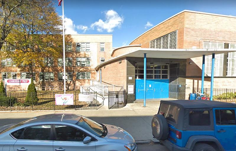 Leadership Prep Bedford Stuyvesant Uncommon Charter Academy