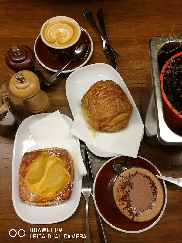 2017 Australia Sydney Bourke Street Bakery 3