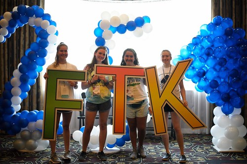 Mini-THON Leadership Summit 2018