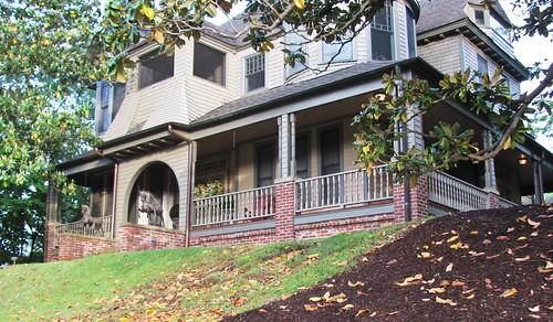 House on Alabama Avenue, Fort Payne 2