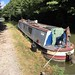 Grand Union Canal @Bulbourne