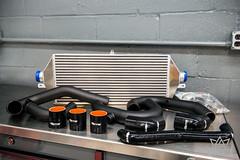 SUBARU WRX 15 ETS Intercooler kit