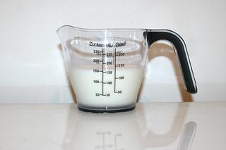 04 - Zutat Milch / Ingredient milk