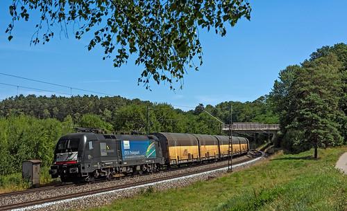 ETCS: Trainguard