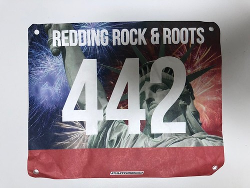 #70 Redding: Rock 'N Roots 9k