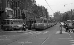 Trams & Touring cars