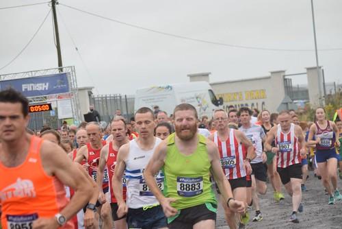 Clonard 4 Mile Road Race 2018
