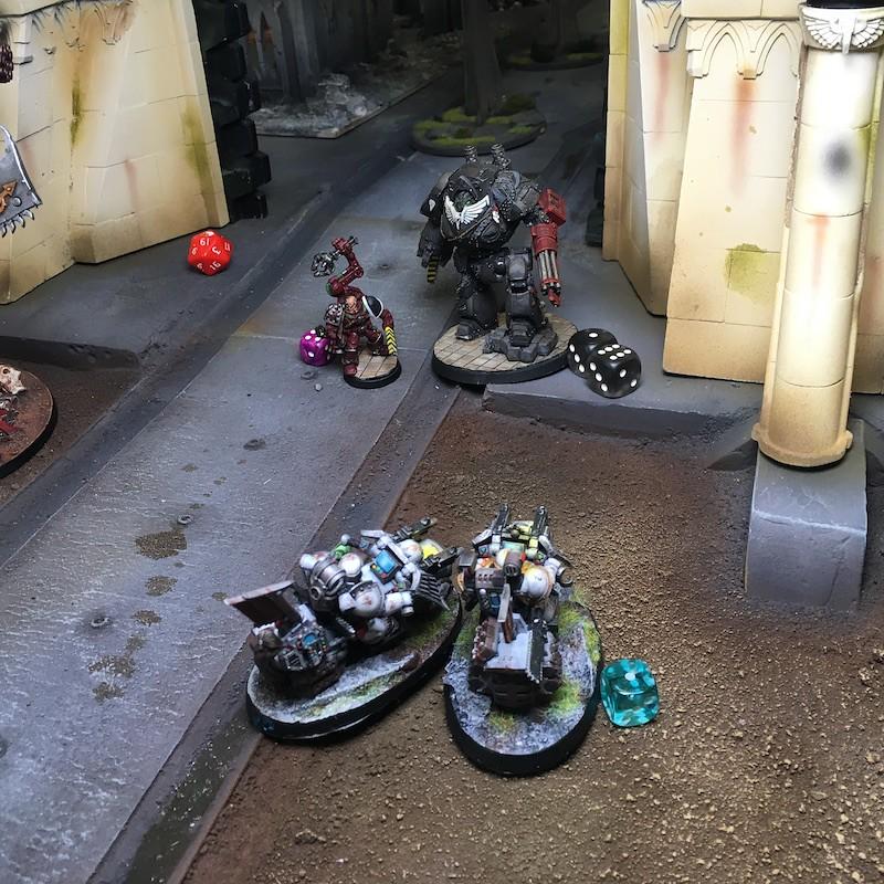 Medal of Colors Assault on Molech battle-111