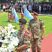 UNIFIL Transfer of Authority Ceremony
