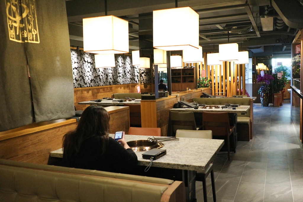 京昌園燒肉餐廳延吉店 (8)