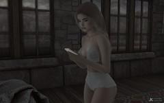 Texting back