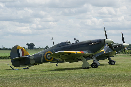 Hawker Sea Hurricane Mk. Ib