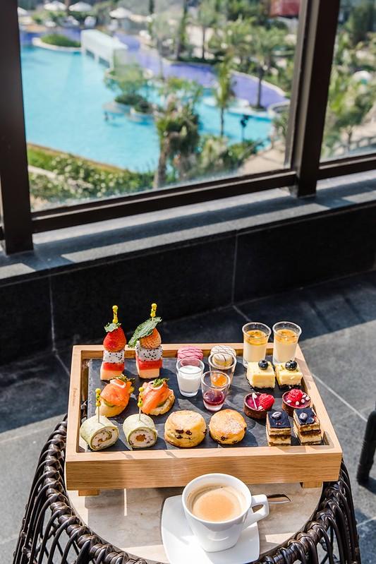珠海鳳凰灣悅椿酒店米宴 (30)