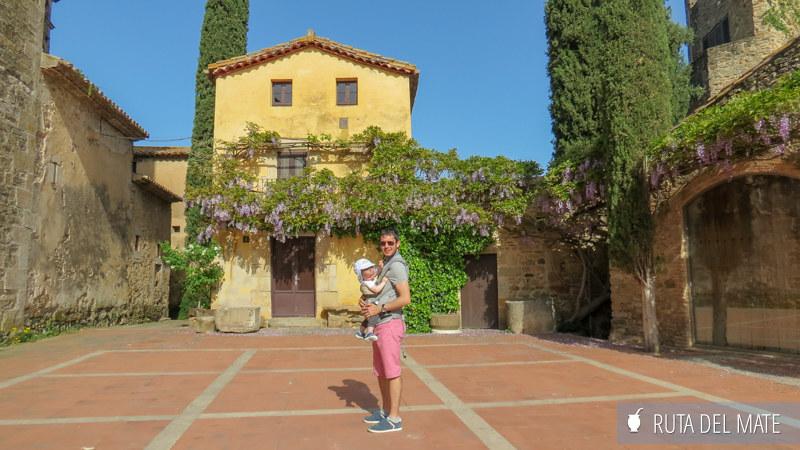 Pueblos de Cataluña Medievales 01