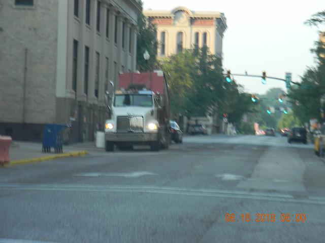 DSCN9882 Downtown Lafayette , IN, Nikon COOLPIX L110