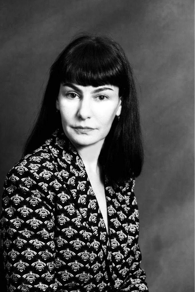 Татьяна Долматовская