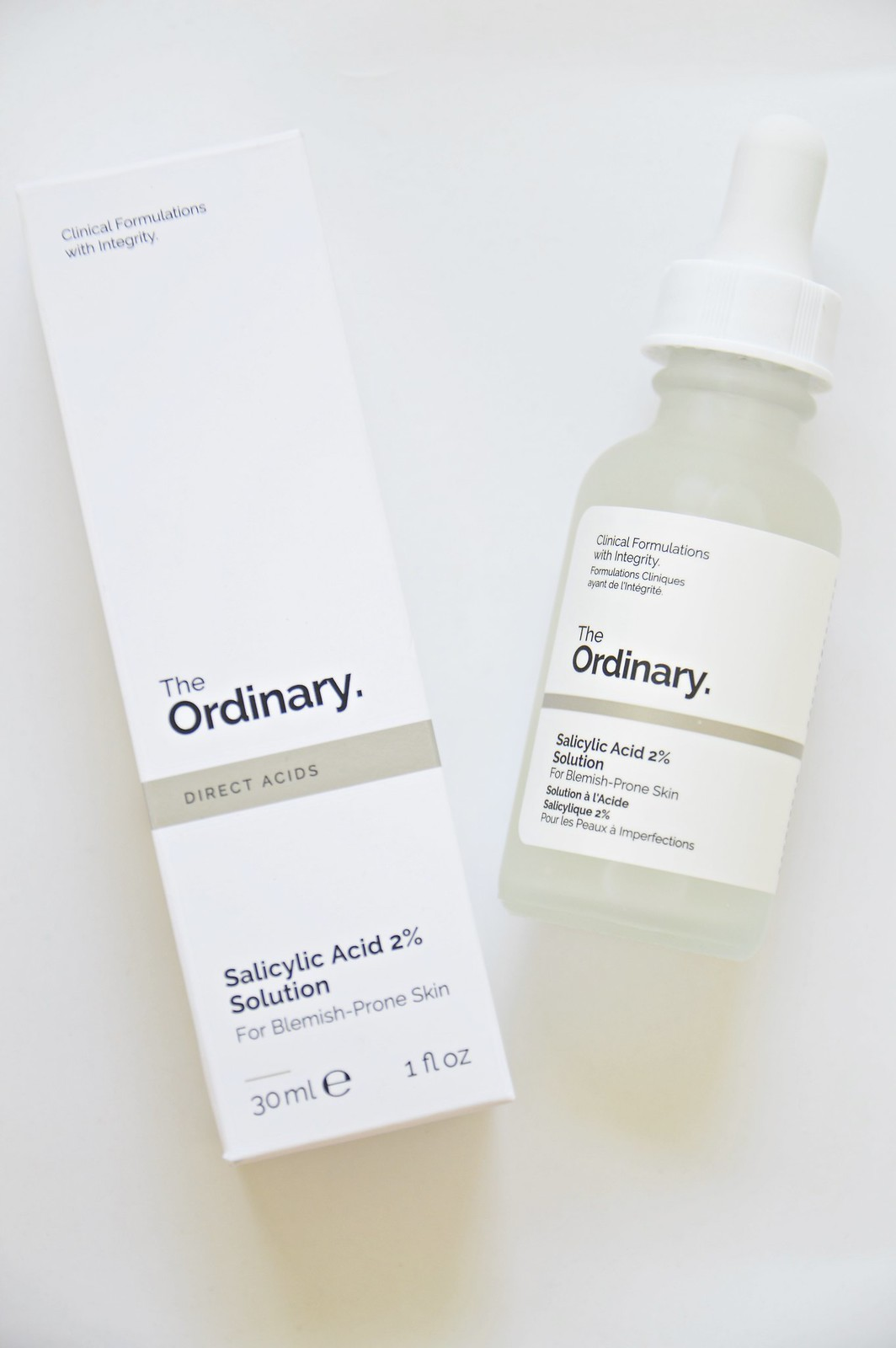 The Ordinary Salicylic Acid 2% Solution (1)