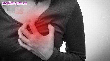 Hãy tự theo dõi và đánh giá mức độ nghiêm trọng khi bị hở van tim 3 lá tại nhà