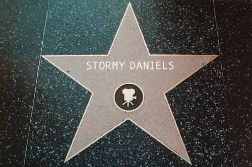 Will Trump's Hollywood Star Be Replaced?