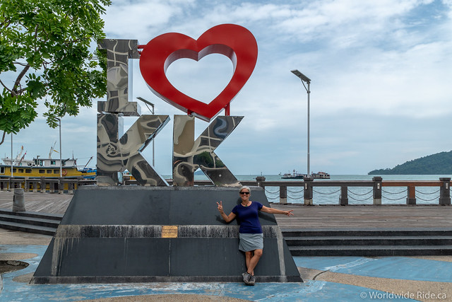 KK Borneo Malaysia