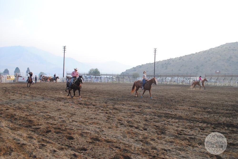 Lake Chelan Rodeo 2018