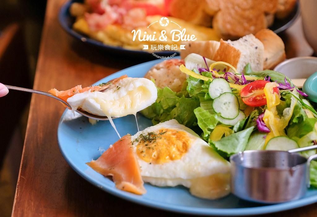 樹兒早午餐 台中科博館 早午餐23