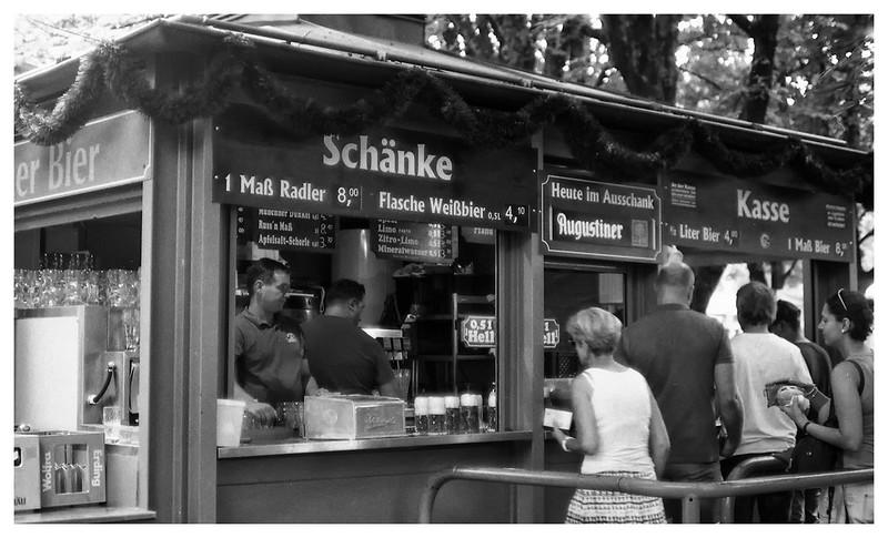 munich beergarden 4