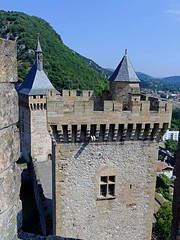 021 Foix - Photo of Foix