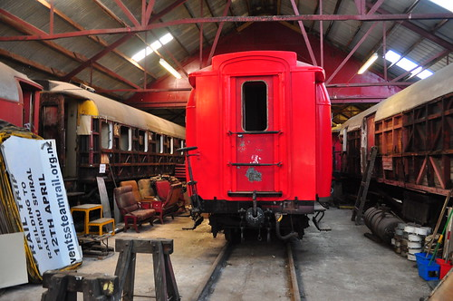 Feilding Carriage Shed (3)