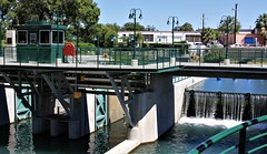 Museum Reach Section of the San Antonio Riverwalk