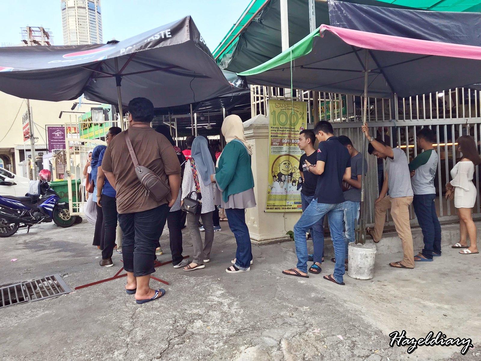 Deen Maju Nasi Kandar Penang-1