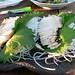 Small photo of Abalone Sashimi