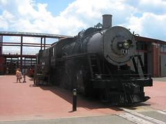 Illinois Central #790