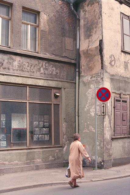 Erfurt. 1990