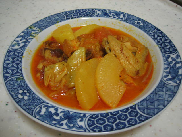 Debel / Devil Curry | Flickr - Photo Sharing!