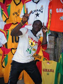 Ghana - USA 2-1