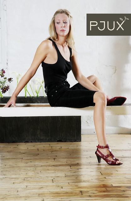 Bespoke Dance Shoes Crewe