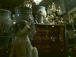 Kitsch Puppy