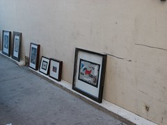 DIY Art Gallery 2